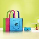 環保袋購物袋